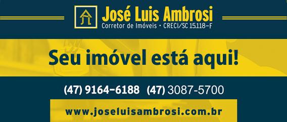 Jos� Luis Corretor de Im�veis
